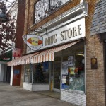 Suttons Drug Store