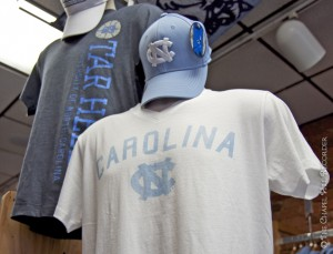 BabyBlue 300x229 The True Carolina Blue