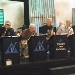 Triangle Jazz Orchestra Feature