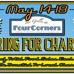 Spring for Charity