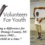 Volunteers for Youth