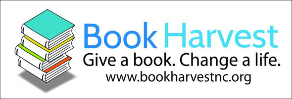 BHLogoSM Book Harvest