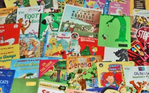 Books 300x187 Book Harvest