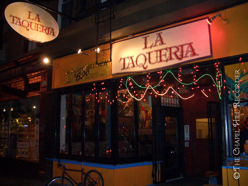 Mexican Restaurants Nyc Best