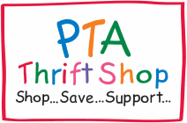 PTALogo The PTA Thrift Shop