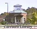 CarrboroLibrary 150x119 Events