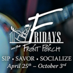 Fridaysonthe FrontPorch