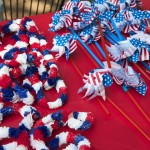 4th of July Flair