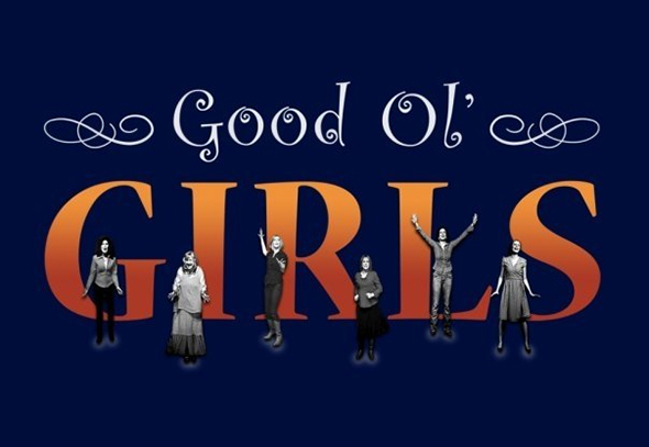 Good Ol Girls Logo
