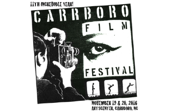 The Carrboro Film Festival