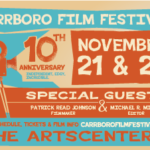 10th Anniversary Carrboro Film Festival